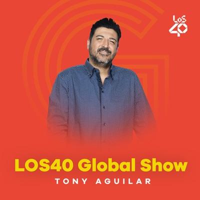 LOS40 Global Show (Programa completo):LOS40
