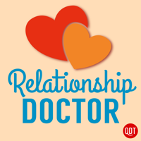 Podcast cover art for Relationship Doctor