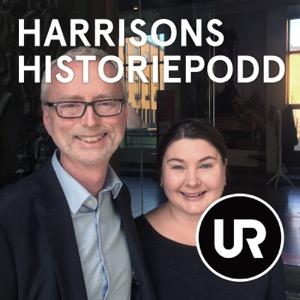 Harrisons historiepodd