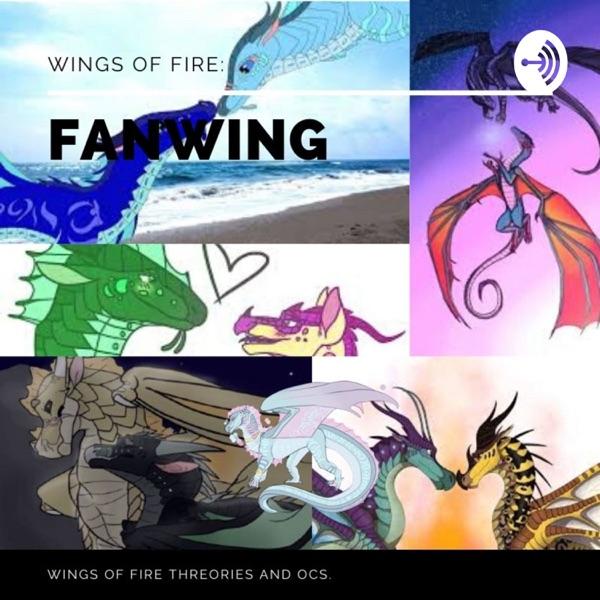 Wings of Fire: Fanwing