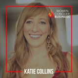 How to Overcome Your Sales Fears and Attract the People You Want with Katie Collins