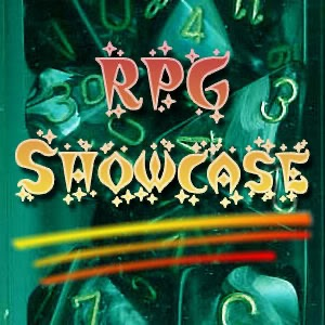 RPG Showcase