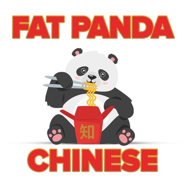 Fat Panda Chinese 胖胖熊猫英语课
