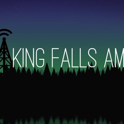 King Falls AM:King Falls AM