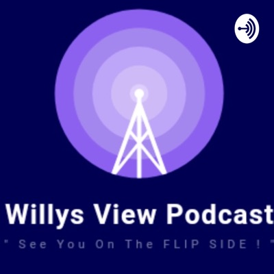 🚎 Willy'sViewPodcast 🚎