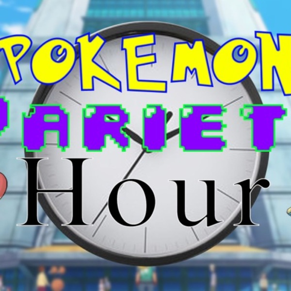 Pokemon Variety Hour