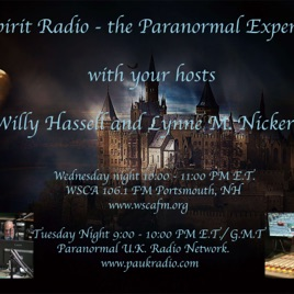 Spirit Radio-the Paranormal Experience on Apple Podcasts