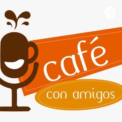 Podcast, Café con amigos