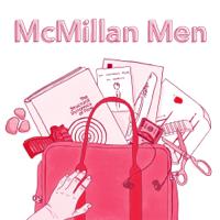McMillan Men podcast