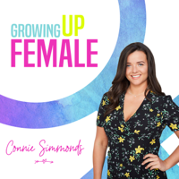Growing Up Female podcast