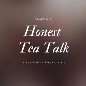 Honest Tea Talk