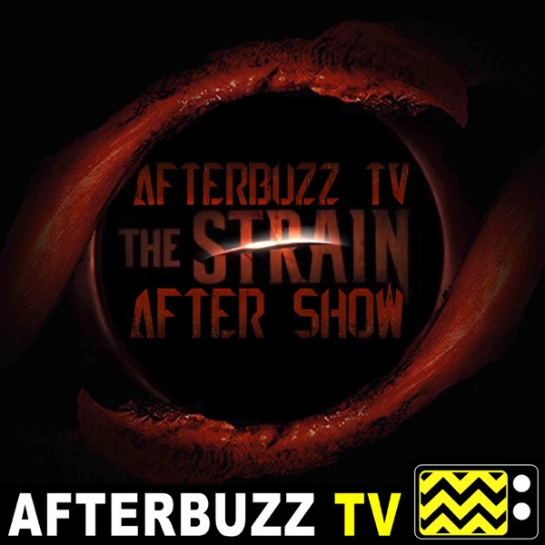 The Strain Reviews and After Show - AfterBuzz TV