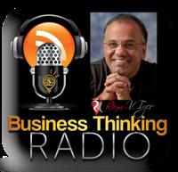 Business Thinking Radio podcast