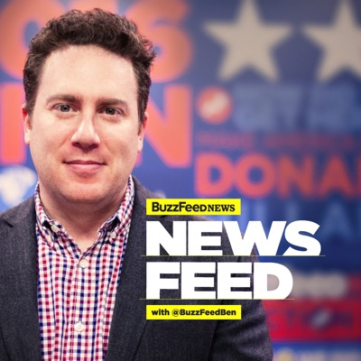 NewsFeed with @BuzzFeedBen