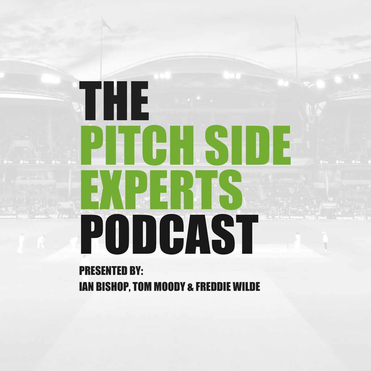 The Pitch Side Experts Podcast