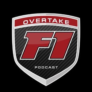 Overtake F1 Podcast