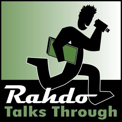 Rahdo Talks Through