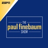 Image of The Paul Finebaum Show podcast