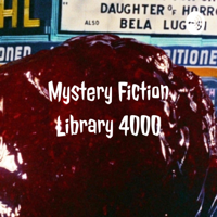 Mystery Fiction Library 4000 podcast