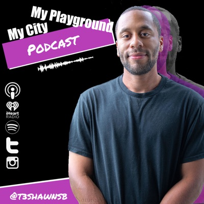 My City My Playground Podcast