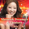 Maverick Dreamers and Thinkers with Chloe Cho artwork