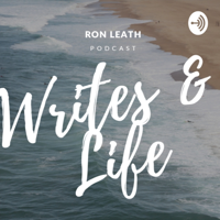 Writes and Life podcast