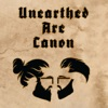 Unearthed Are Canon artwork