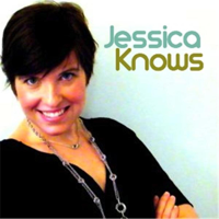 JessicaKnows podcast