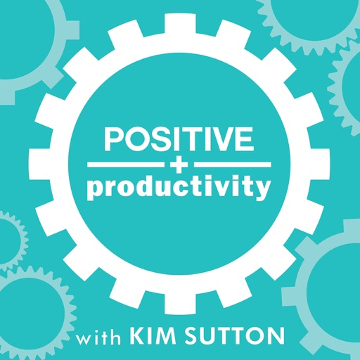 Cover image of Positive Productivity