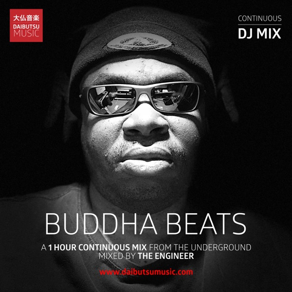 Buddha Beats 43 - November 2018