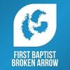 First Baptist Church Broken Arrow artwork