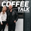 Coffee Talk with Billy & Jenn  artwork