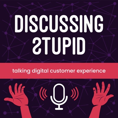 Discussing Stupid: Talking Digital Customer Experience