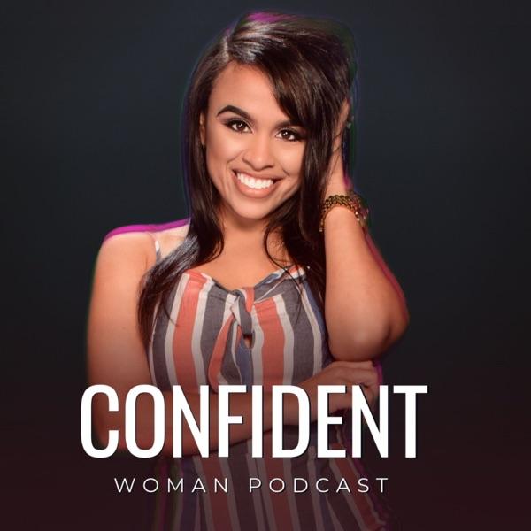 Confident Woman Podcast with Amanda Pittman