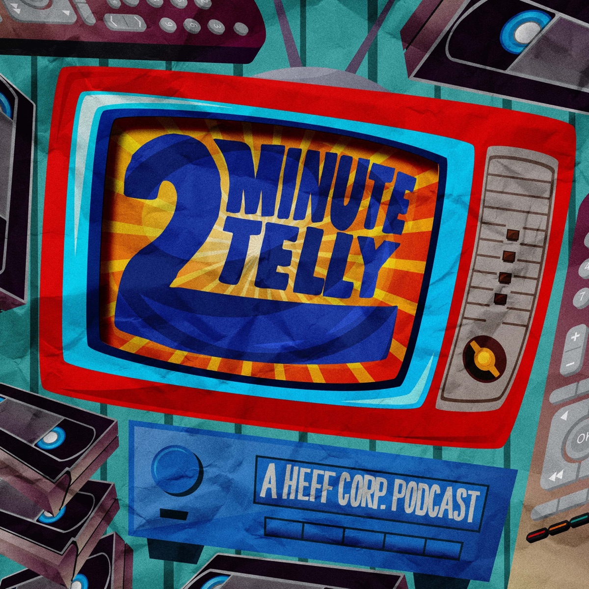 2 Minute Telly
