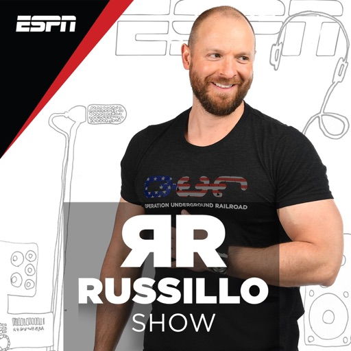 Cover image of The Russillo Show