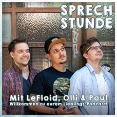 LeFloid, Paul, Olli