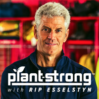 Plant-Strong podcast