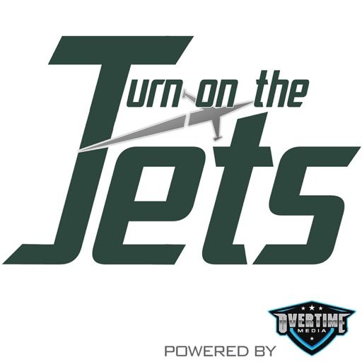 Cover image of Turn On The Jets: New York Jets