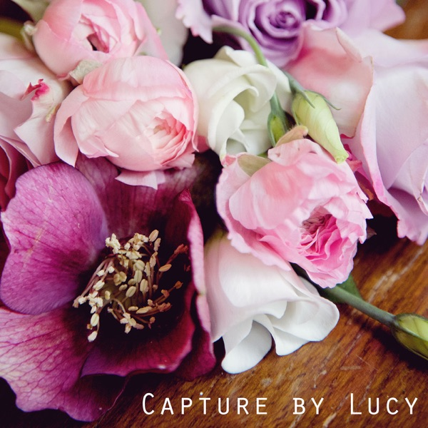 Life Lately Podcast • Capture by Lucy