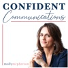 Confident Communications with Molly McPherson artwork