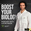 Boost Your Biology with Lucas Aoun artwork