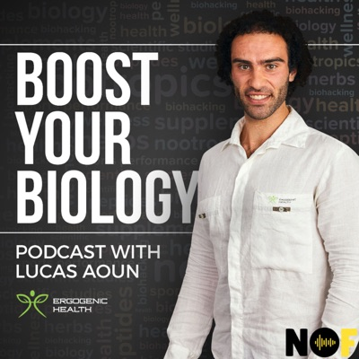 Boost Your Biology with Lucas Aoun:Lucas Aoun