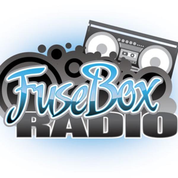 FuseBox Radio Broadcast podcast show image