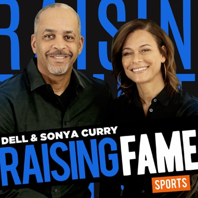Raising Fame: Sports Edition:Tracy Chutorian Semler and Eric Semler