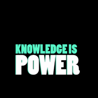 Knowledge is Power podcast