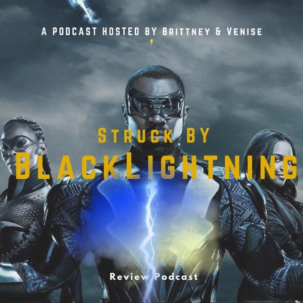 Struck By Black Lightning