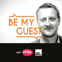 Be my guest podcast
