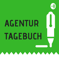 AGENTURTAGEBUCH - Notizen aus einer Online-Marketing-Agentur podcast