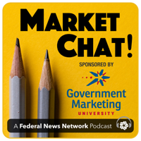 Market Chat! podcast